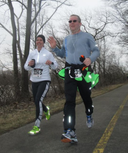 World of Beer Shamrock Run 10K